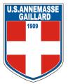 US Annemasse Gaillard